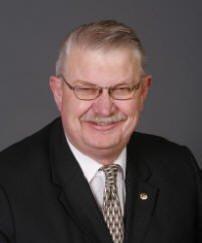 Dennis Garton