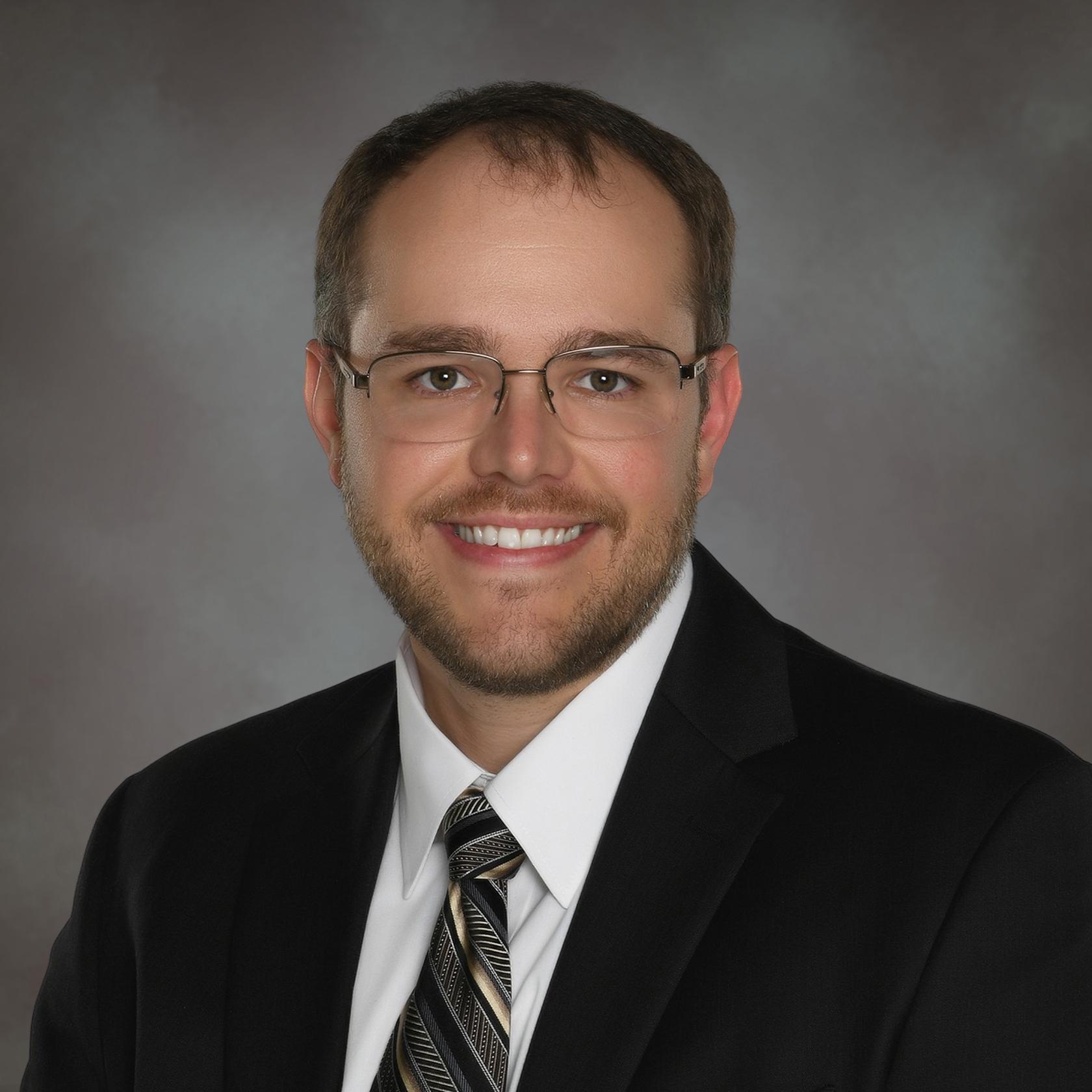 Parker R. Hunt
