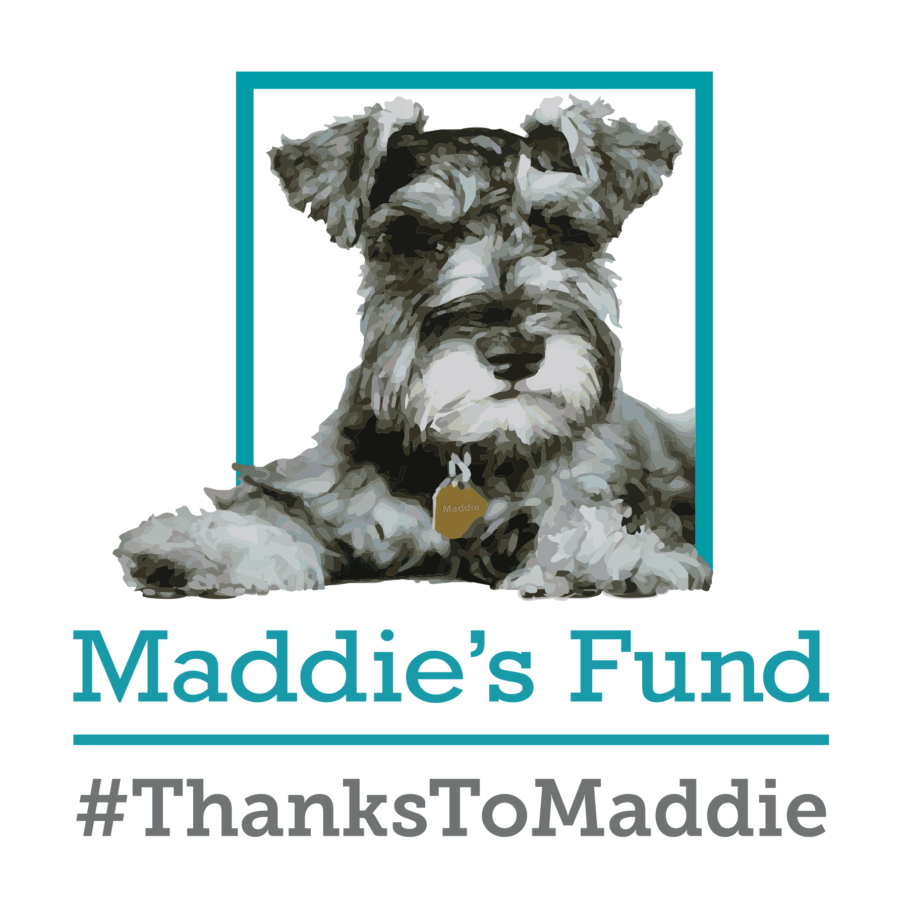 Thanks To Maddie Square